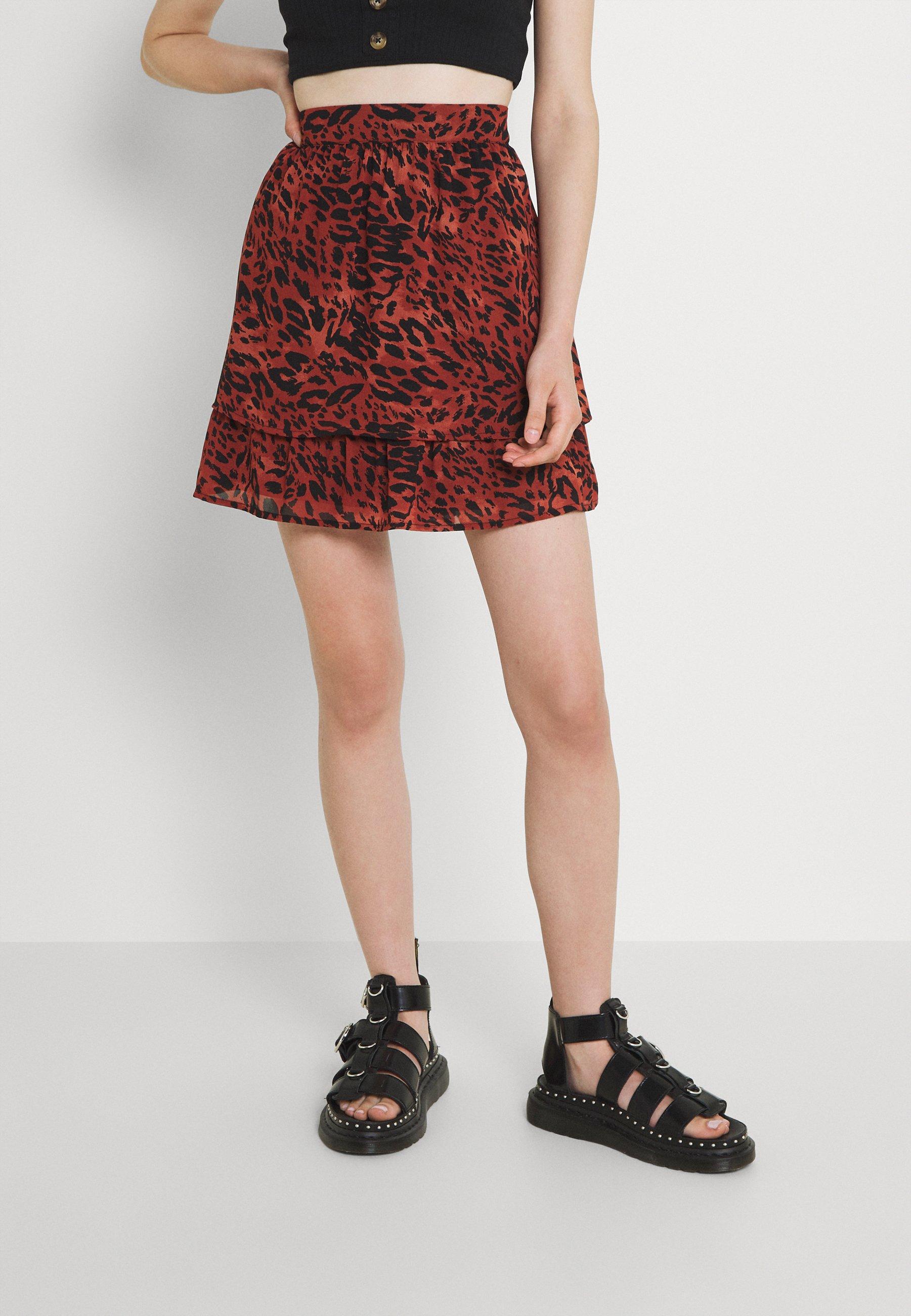 Women VILEOA SKIRT - Mini skirt