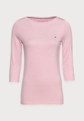 Maglietta a manica lunga - glacier pink