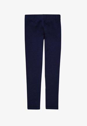 Leggings - Trousers - navy blazer