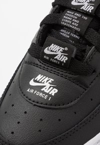 Nike Sportswear - AIR FORCE 1 LV8 3 - Trainers - black/white - 2