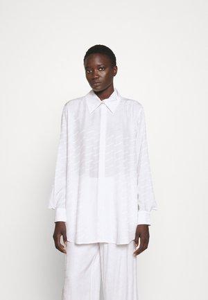 PUMBA - Košile - white