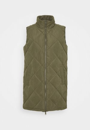 ONLLEAH WAISTCOAT - Vest - kalamata