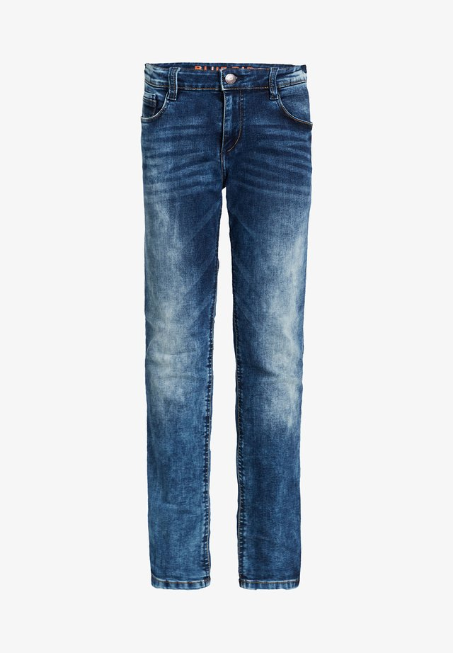 JEANS REGULAR FIT - Jeans slim fit - dark blue