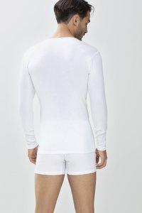 Mey - MIT FUNKTIONALEM RÜCKEN - Undershirt - white - 2