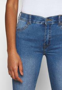 Dr.Denim - PLENTY - Jeans Skinny Fit - paradise light blue - 6