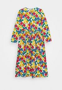 Mini Rodini - VIOLAS COLLAR DRESS - Jersey dress - multi - 1