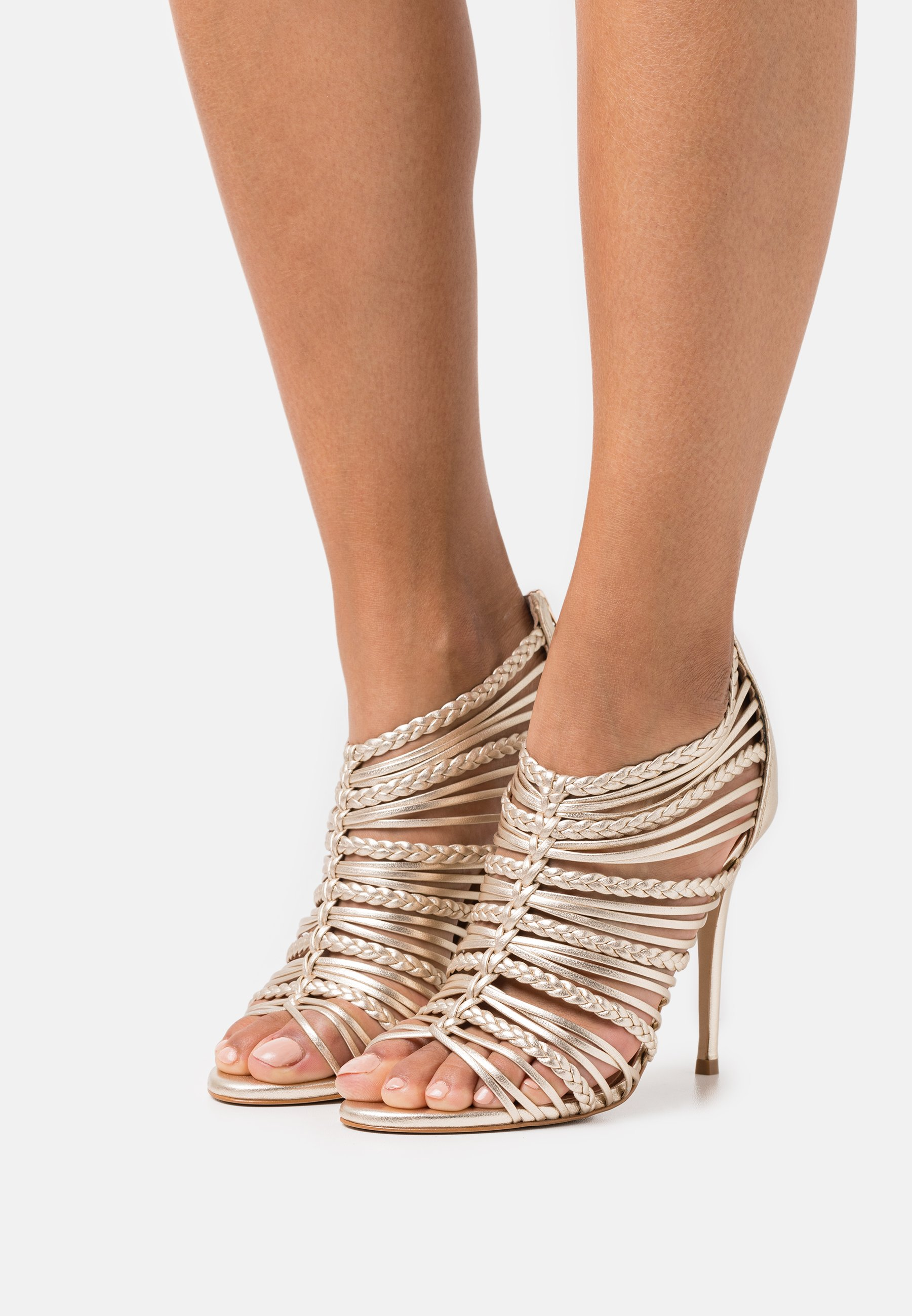 Women ROXANA - Ankle cuff sandals