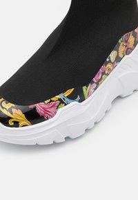 Versace Jeans Couture - Vysoké tenisky - multicolor - 6