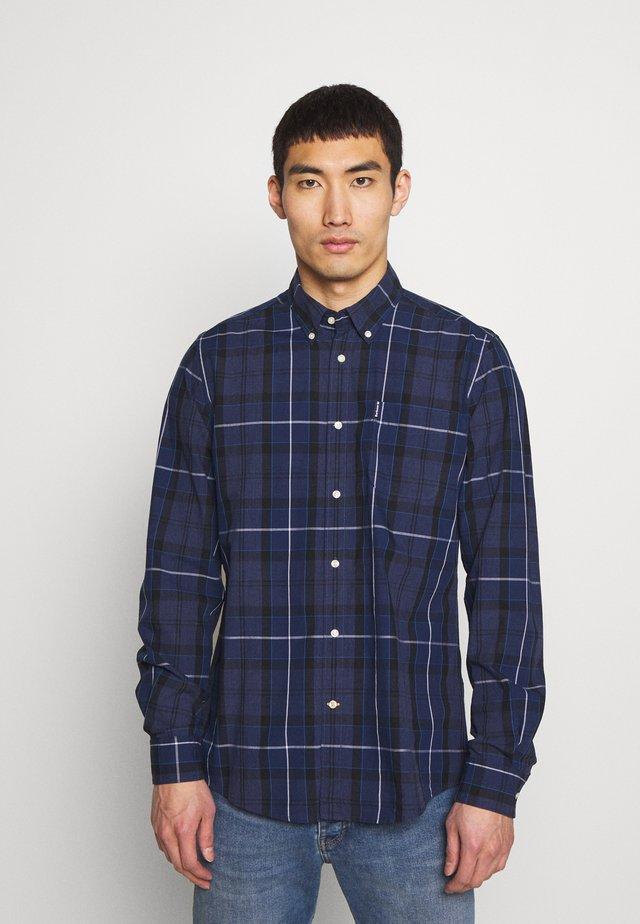 SANDWOOD - Shirt - inky blue