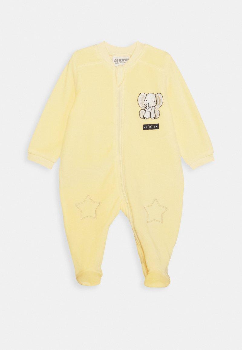 Jacky Baby - AFFECTION - Pyžamo - hellgelb