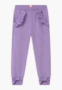 WAUW CAPOW by Bangbang Copenhagen - PANCY FANCY - Tracksuit bottoms - purple - 2