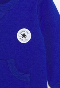 Converse - LIL CHUCK COVERALL SET UNISEX - Overal - blue - 3