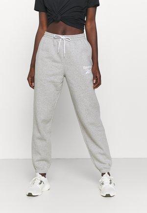 PANT - Pantalon de survêtement - medium grey heather
