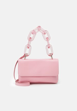 BORSA DONNA WOMANS BAG - Håndveske - pink