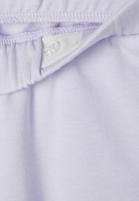 Name it - Tracksuit bottoms - purple heather - 3