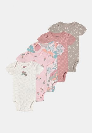 GIFTABLE 5 PACK - Body - pink