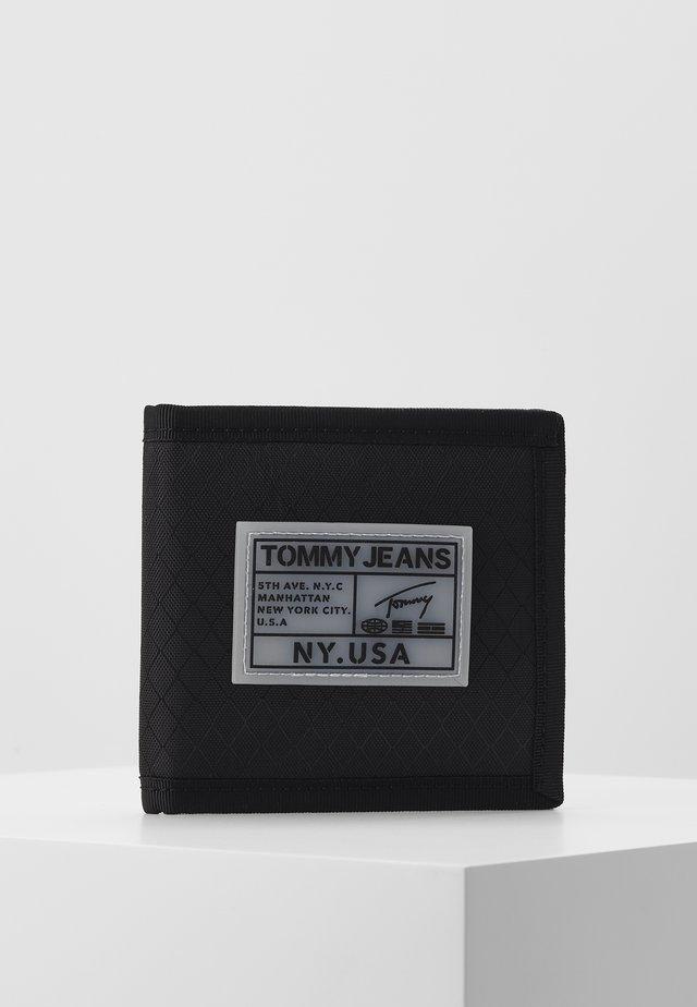 COLLEGE COIN POCKET - Portemonnee - black