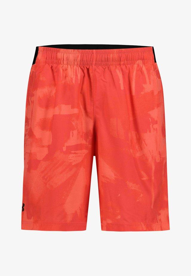 Sports shorts - rot
