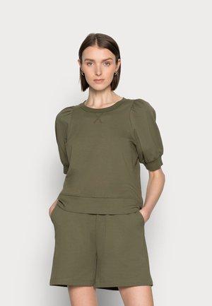 JEA - Print T-shirt - kalamata