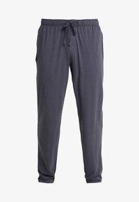 Schiesser - BASIC - Pyjamabroek - dark grey - 3