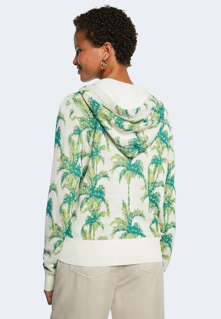 Women COMO - Zip-up sweatshirt