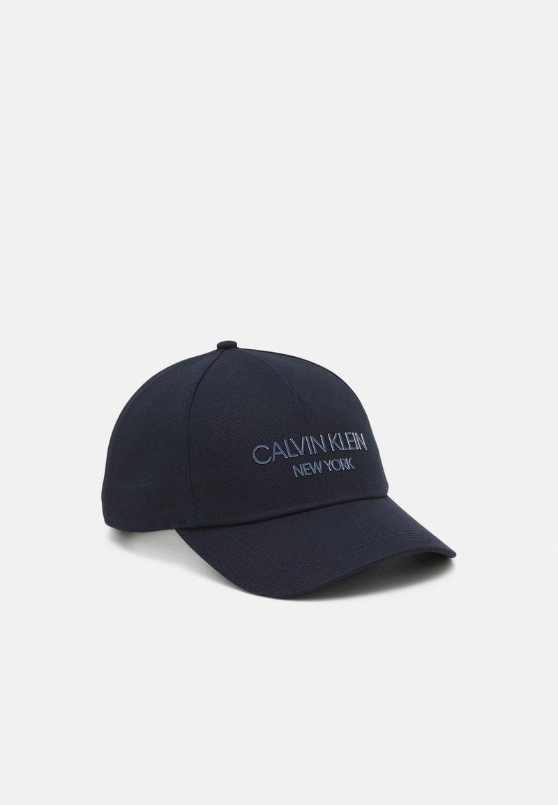 Calvin Klein - UNISEX - Cap - navy