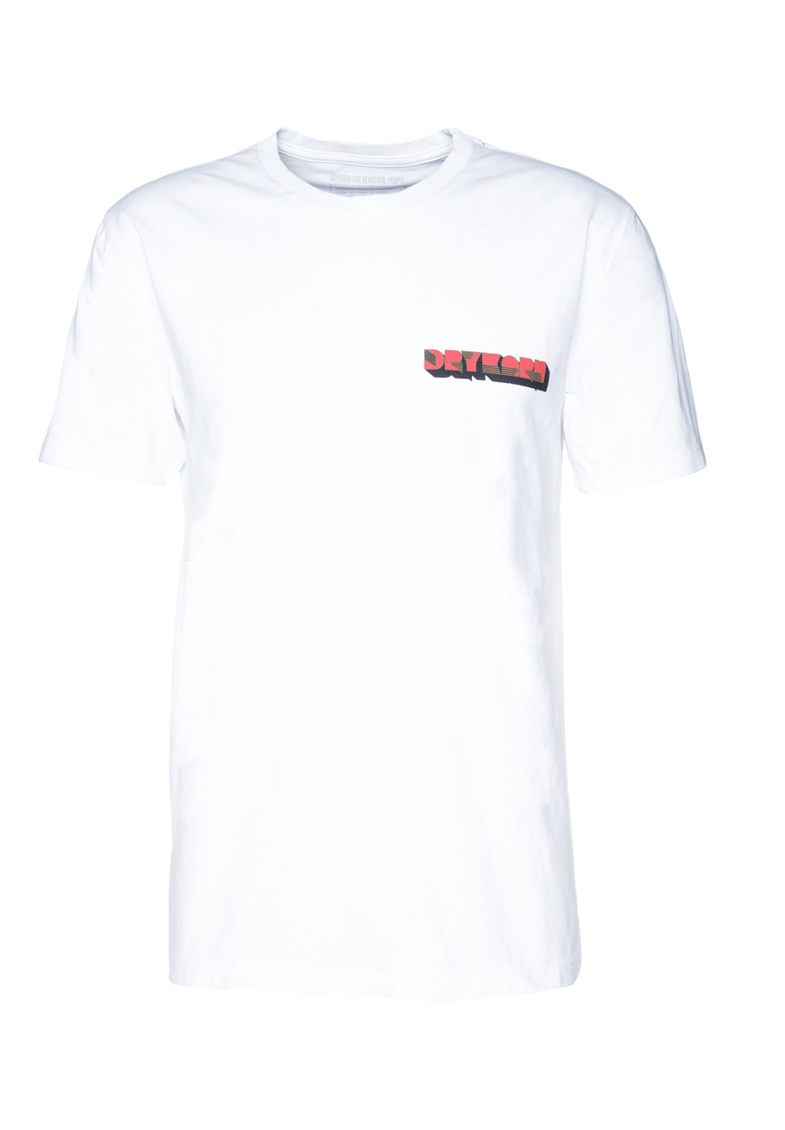 Herren SAMUEL  BAR - T-Shirt print