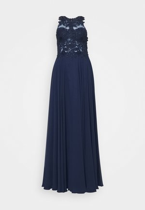 Ballkleid - navy