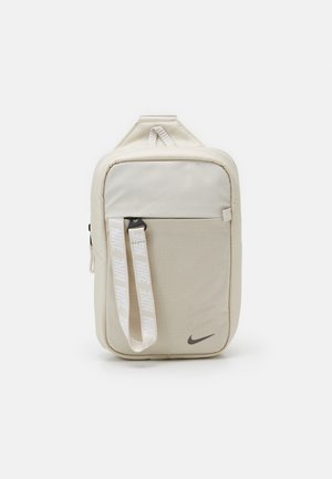 ESSENTIALS UNISEX - Sac bandoulière - white