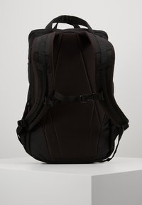 The North Face - INSTIGATOR - Rucksack - black - 2