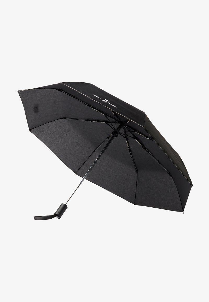 TOM TAILOR - Umbrella - black