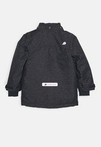 Didriksons - KURE - Hardshell jacket - dark denim blue - 3
