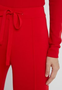 MRZ - PANTALONE - Trousers - red - 3