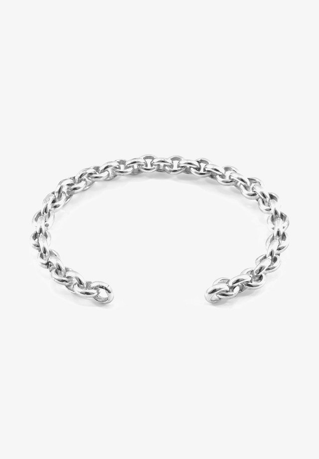 SPINNAKER  - Armband - silver