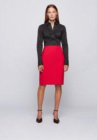 BOSS - BASHINA - Camicia - black - 1