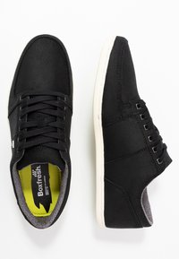 Boxfresh - SPENCER - Trainers - balck - 1