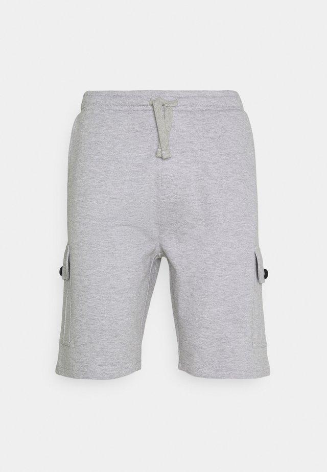 KARGO - Shorts - light grey