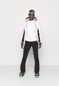 Toni Sailer - HENNI - Ski jacket - bright white - 1