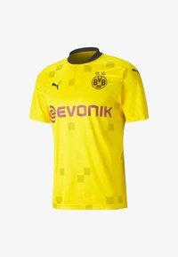 Puma - Vereinsmannschaften - gelbschwarz - 0