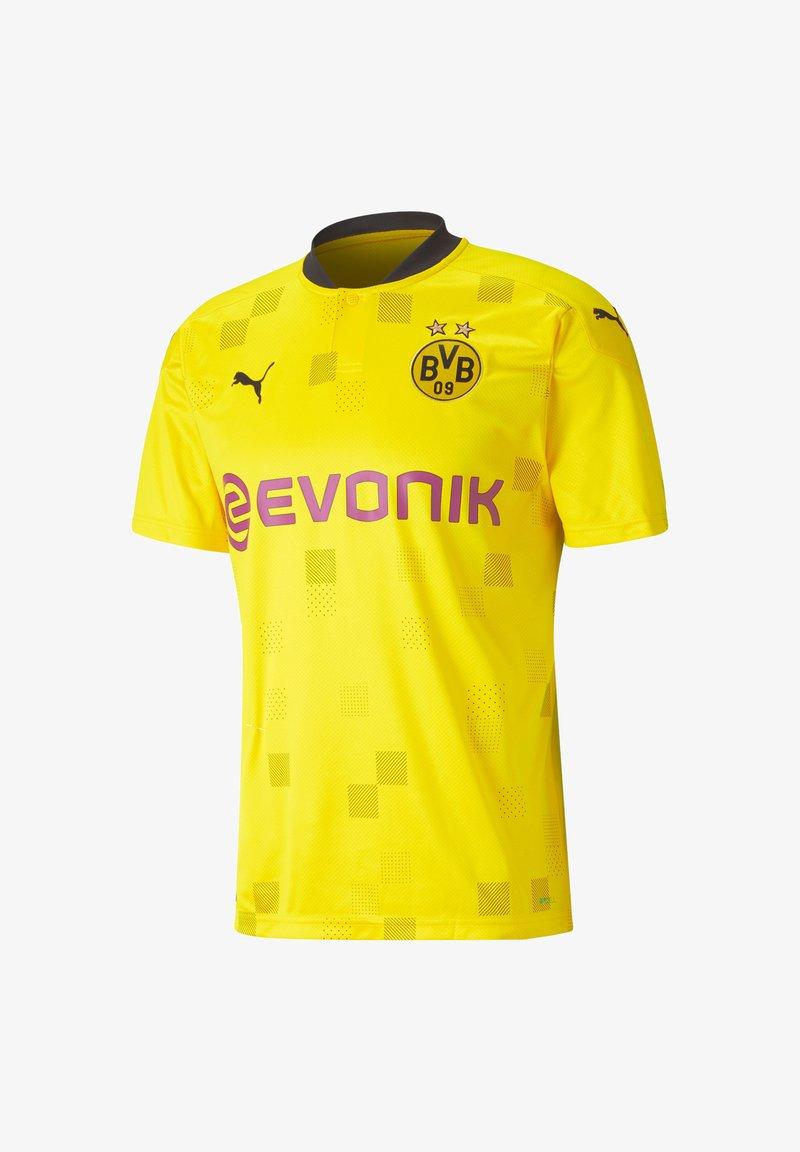 Puma - Vereinsmannschaften - gelbschwarz