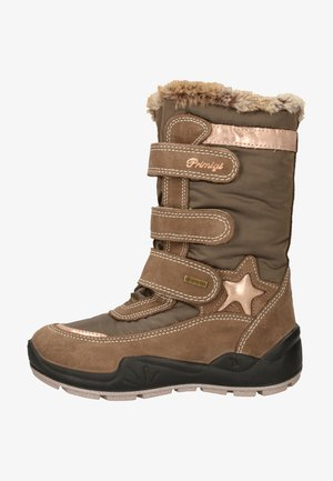 Winter boots - marmotta/pietra 55