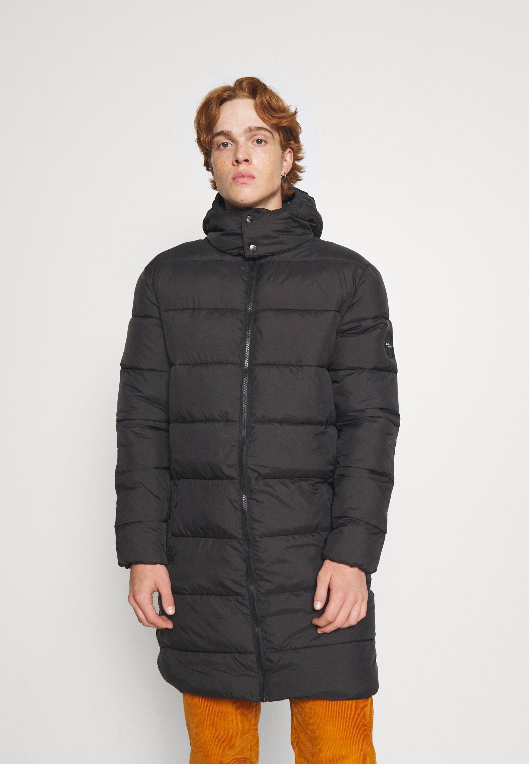 Men LONGLINE PUFFER JACKET UNISEX - Winter coat