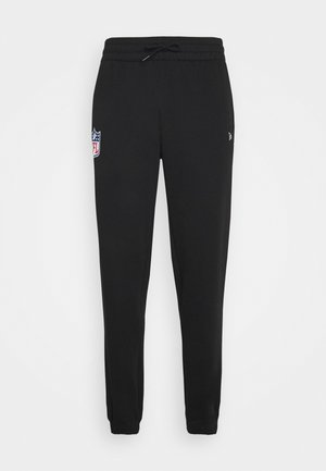 NFL GENERIC LOGO SHIELD  - Tracksuit bottoms - black