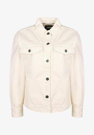 Giacca di jeans - whitesand