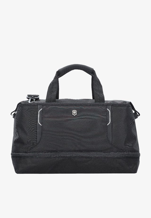 WERKS TRAVELER 6.0 WEEKENDER - Weekend bag - black