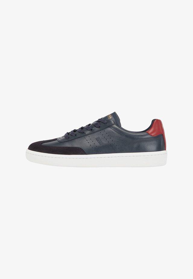 RIBEIRA TENN LTWT - Sneakers laag - dark blue