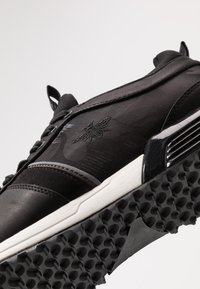 River Island - Trainers - black - 5