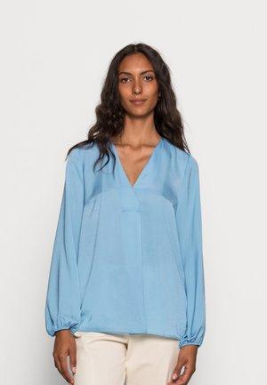 RINDA BLOUSE - Blouse - dusk blue