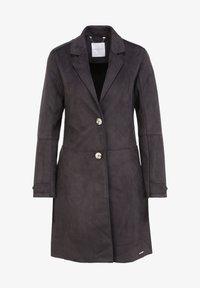 Rino&Pelle - BABICE - Short coat - navy - 3