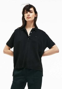 Lacoste - PF0103-00  - Koszulka polo - black - 0